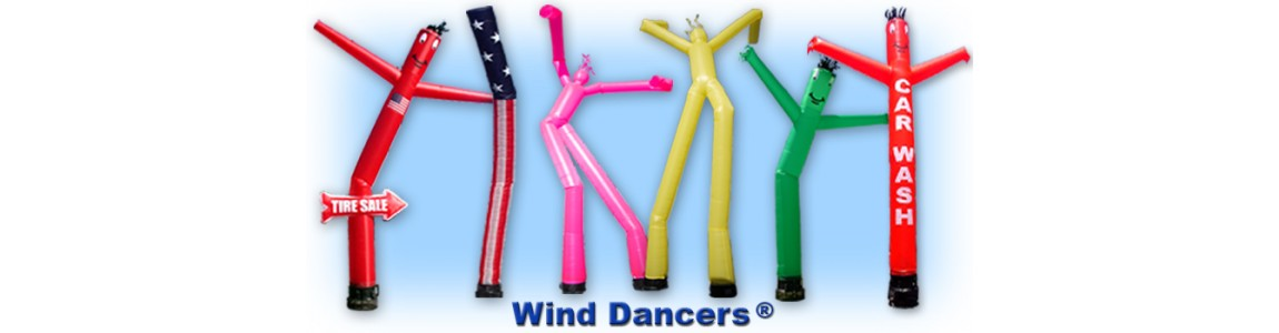 wind-dancers